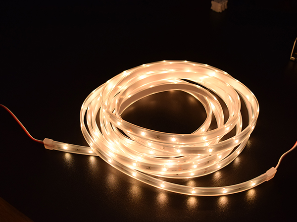 led柔性灯带-型号:2835 48D