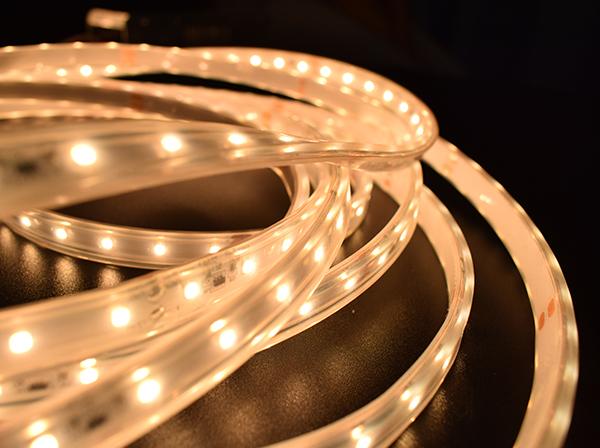 led柔性灯带-型号:2835 60D