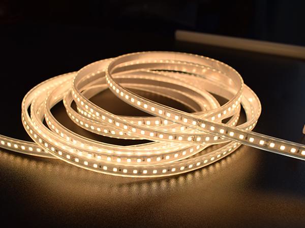 led柔性灯带-型号:2835 140D