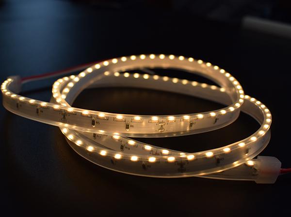 led柔性灯带