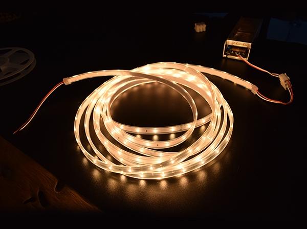 软灯带-型号:2835  60D