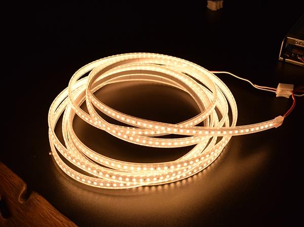 led柔性灯带-型号:2835 120D